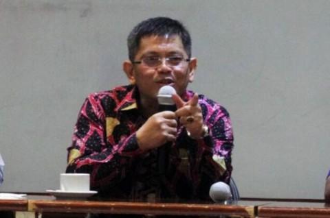 Wakil Pansus Angket Anggap Momen Putusan MK Tepat