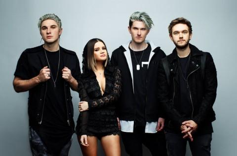 Lagu Kolaborasi Zedd, Maren Morris & Grey Melesat di Tangga Lagu Billboard
