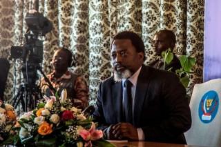 Krisis di Kongo, Kabila Disebut Tak Maju dalam Pilpres