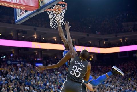 Hasil Lengkap NBA: Warriors Putus Rantai Kekalahan