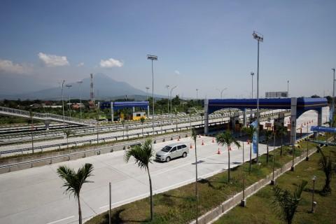 Hutama Karya Garap Tol Padang-Bukittinggi-Pekanbaru Rp78,09 Triliun