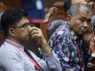 KPK Ogah Berspekulasi Dampak Keputusan MK