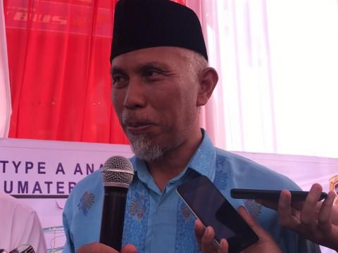 Masyarakat tak Sabar Menunggu Terminal Tipe A Pertama di Kota Padang