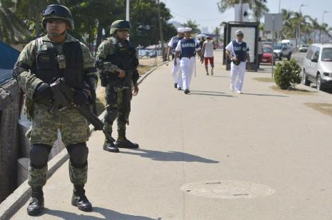 Meksiko Tangkap Bos Kartel Narkoba yang Diburu AS