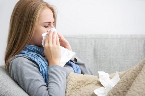 Makanan dan Minuman yang Membantu Meringankan Flu