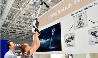 Samsung Luncurkan PowerStick Pro, Vacuum Cleaner  Anti-Encok