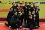Kunci Sukses Tim Putra Indonesia Pertahankan Gelar BATC 2018