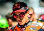 Janji Setia Marquez untuk Honda