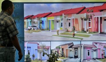 KPR Masih Favorit Pembeli Rumah