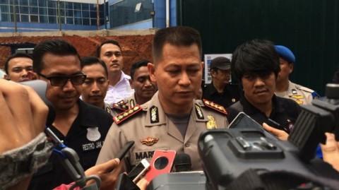 Polisi Tangkap Penjual Rokok Palsu di Setiabudi