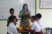 Wacana Pengangkatan Guru Honorer Jadi ASN Diharap Terlaksana