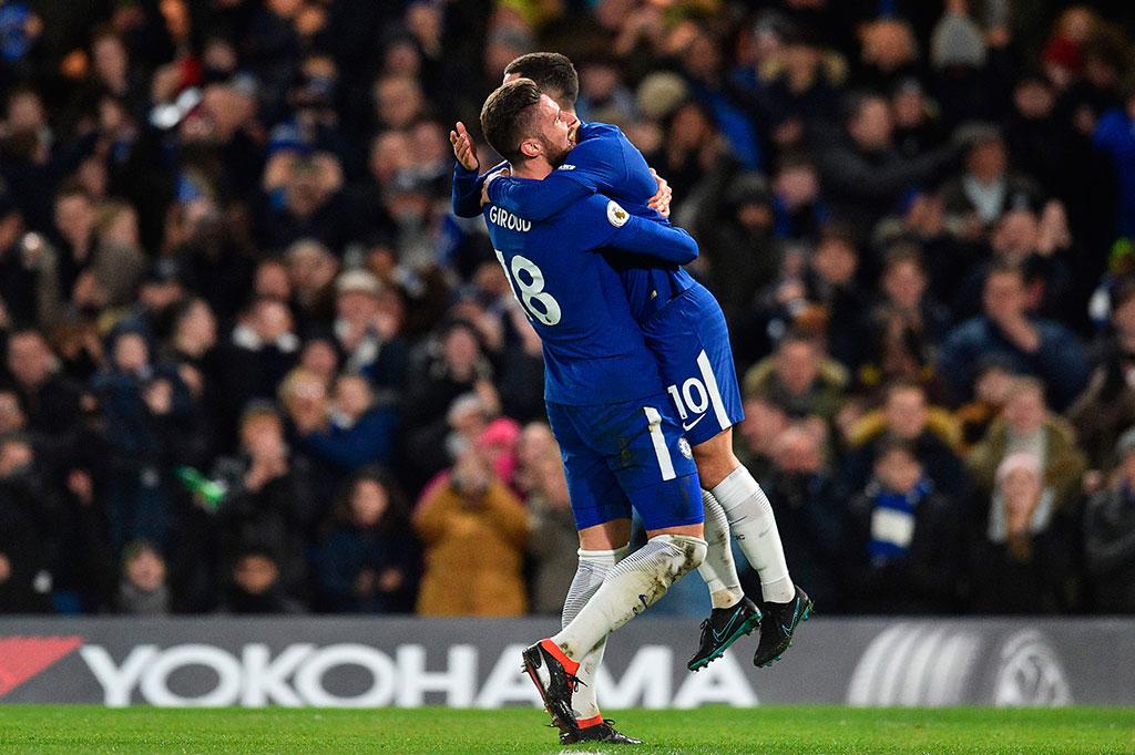Chelsea Kembali ke Jalur Kemenangan