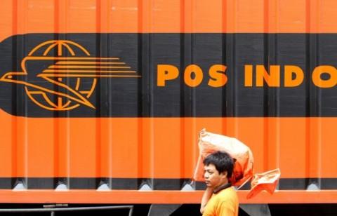 Pos Indonesia Kembangkan Transformasi Digital