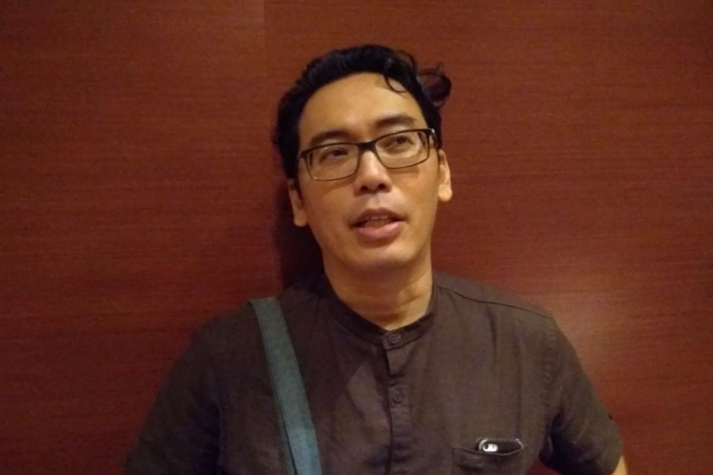 Akbar Bagus Sudibyo (Foto: medcom/purba)