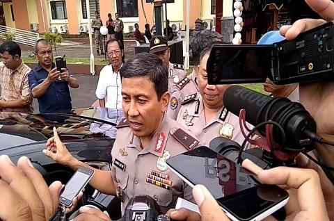 Kepala Kepolisian DIY Brigadir Jenderal Ahmad Dofiri, Medcom.id
