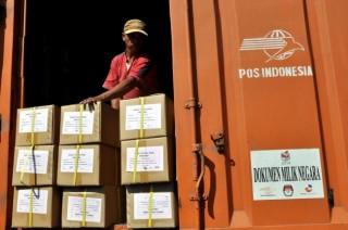 Pos Indonesia Bidik Pertumbuhan Bisnis 45% Tahun Ini
