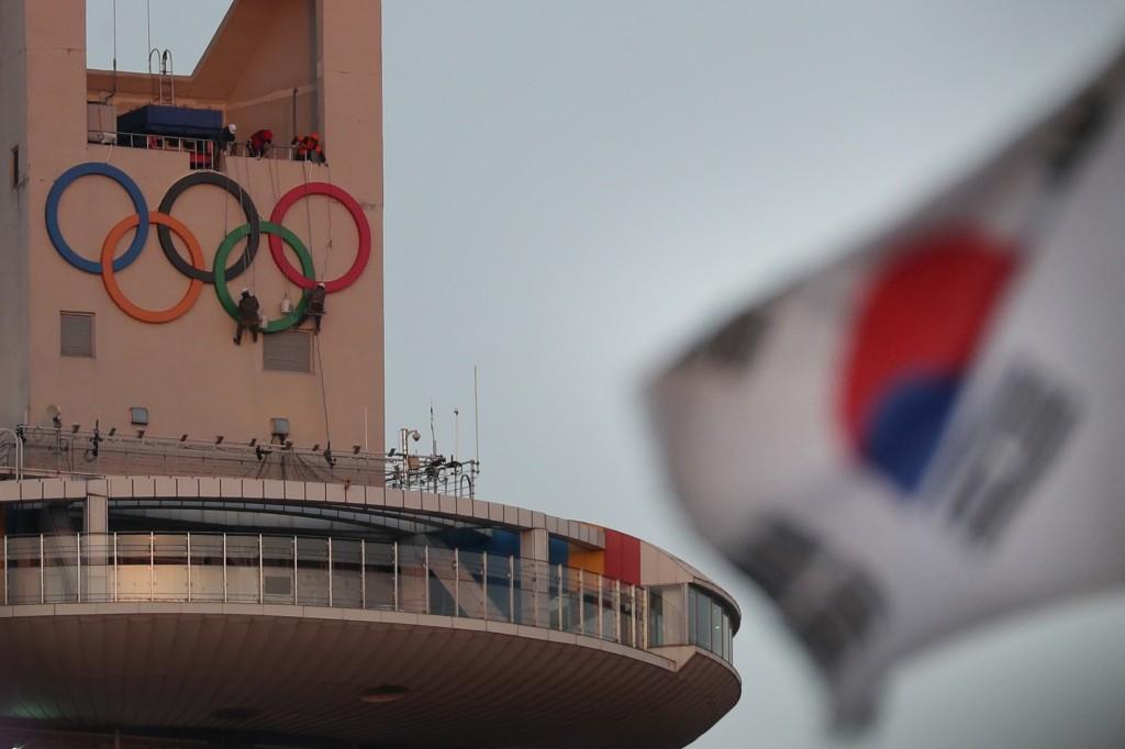 Norovirus mencoreng citra apik dari Olimpiade Pyeongchang. (Foto: AFP)