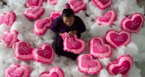 Aceh Larang Perayaan Hari Valentine