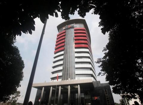 KPK Garap Pegawai PT Garuda Indonesia