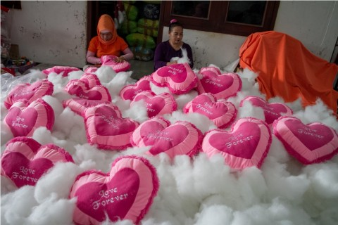 Wali Kota Aceh Juga Larang Perayaan Valentine