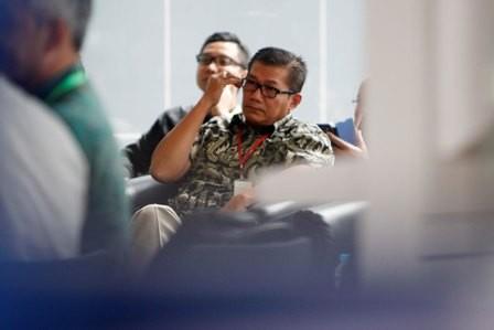 Pansus Angket Ngotot KPK Bentuk Lembaga Pengawas Independen