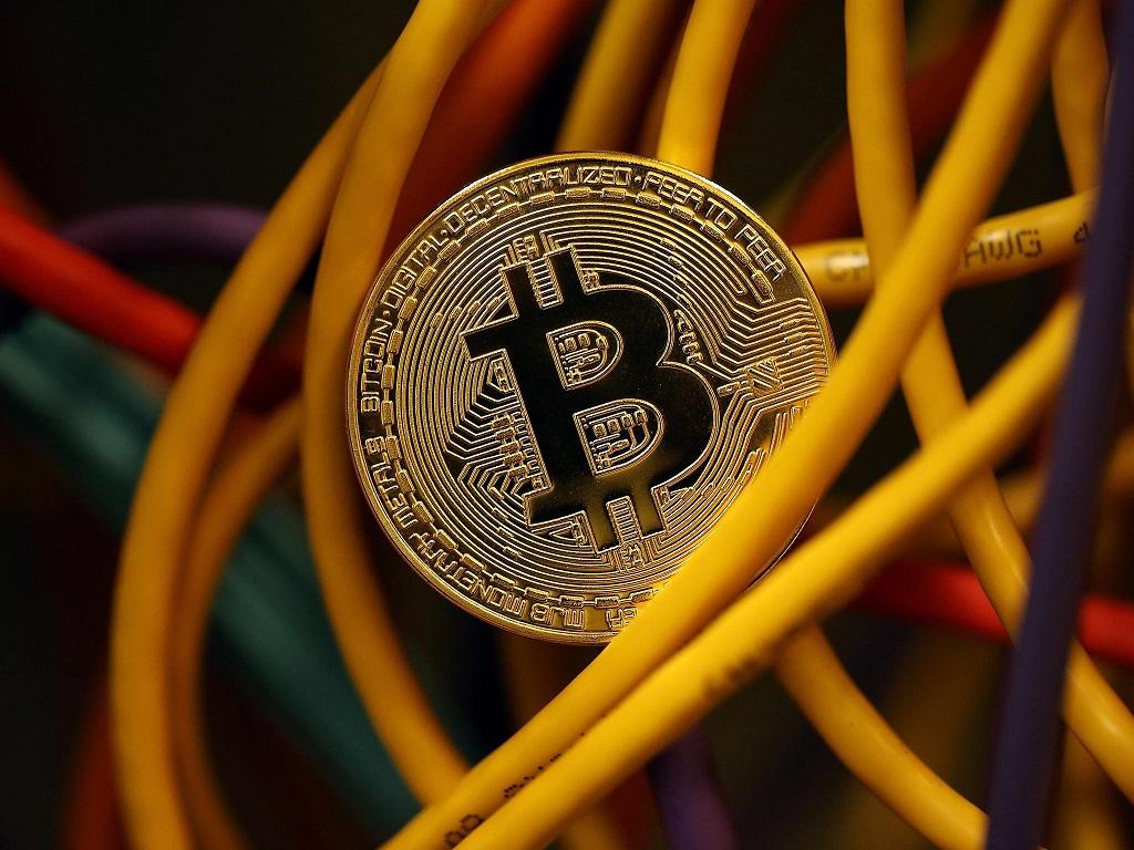 Bitcoin menjadi salah satu jenis mata uang kripto yang paling populer.