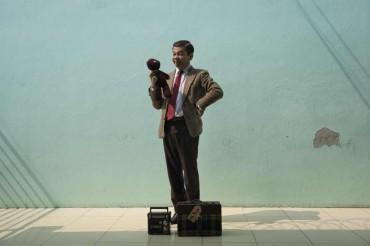 Mr. Bean dari Thailand Pentas di Penjara