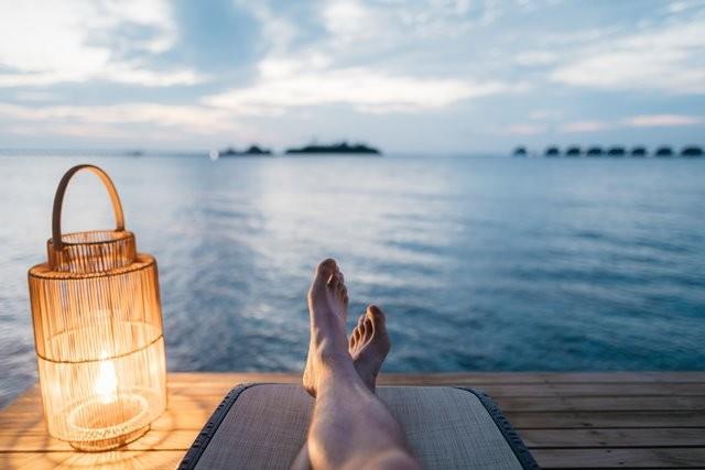 Tak selalu jelek, menunda pekerjaan, Anda juga mengulur kecemasan atau tekanan dan membatasinya hingga jumlah waktu sesingkat mungkin. (Foto: Simon Migaj/Unsplash.com)