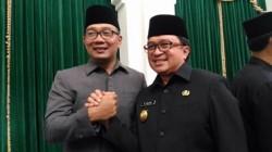 Emil Titip Program Pembangunan Bandung ke Pjs