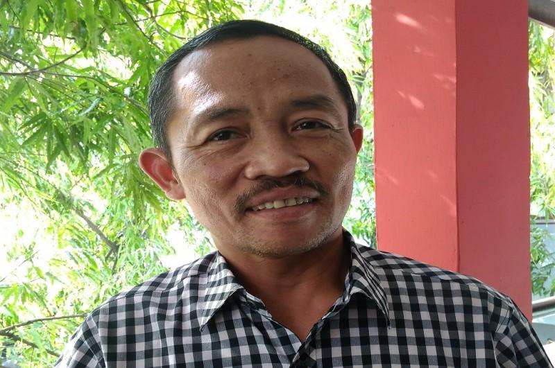 Ketua KPUD Sidoarjo M Zaenal Abidin, Medcom.id - Hadi
