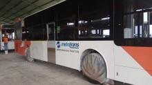 PT Nusantara Gemilang Kerjakan 101 Bus Transjakarta Baru
