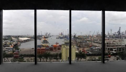 Peningkatan Nilai Ekspor Indonesia Belum Sesuai Harapan
