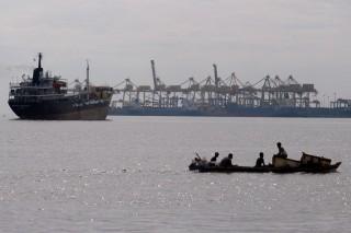 Pelabuhan Kuala Tanjung Tunggu Uji Kelayakan Tahap II