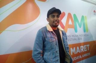 Konferensi Musik Indonesia akan Digelar Rutin Dua Tahun Sekali