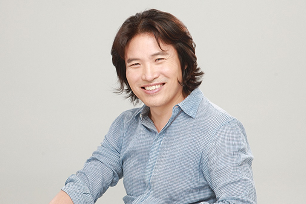Injong Rhee, mantan CTO di Samsung Mobile. (Samsung)