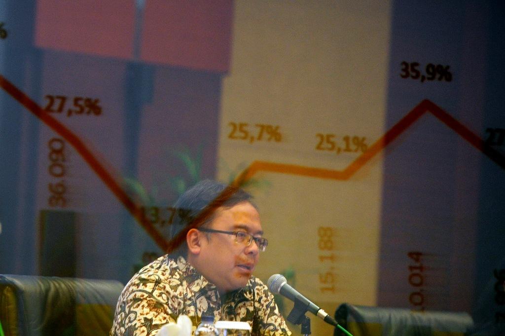 Kepala Bappenas Bambang Brodjonegoro. (FOTO: ANTARA/Wahyu Putro)