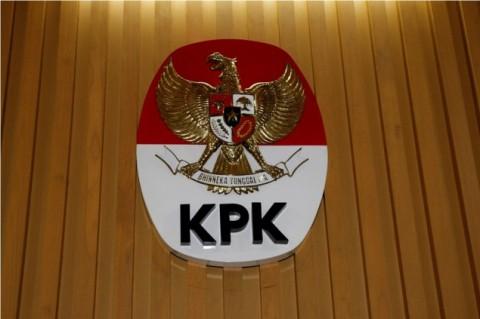 Bupati Lampung Tengah Bantah Ditangkap KPK