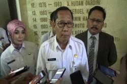 Pjs Bupati Jombang Siap Bantu KPK Usut Kasus Suap