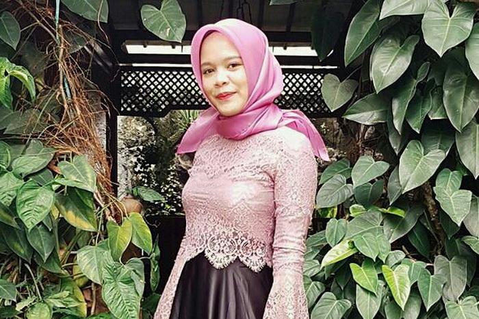 Belinda putri bungsu Benyamin (Foto: dok. pribadi)