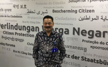 Dubes Rusdi Inginkan Moratorium TKI ke Malaysia