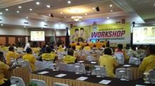 NH-Aziz Galang Kekuatan Tim di Awal Masa Kampanye