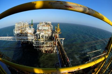 Proyek Strategis Nasional Ketahanan Energi Takkan Dipangkas
