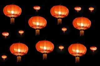 Alasan Mengapa Warna Merah Identik dengan Tahun Baru China