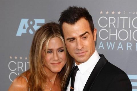 Jennifer Aniston dan Justin Theroux Memutuskan Bercerai
