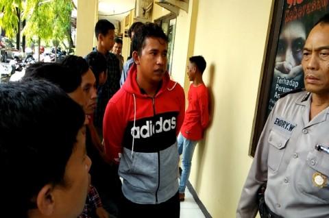 Malaysia Jadi Negara Tujuan TKI Ilegal