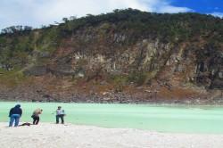 Ciwidey, Lokasi Wisata Tujuan di Libur Imlek