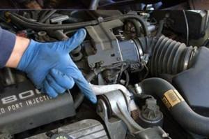 Kenali Ciri <i>Engine Mounting</i> Mobil Rusak