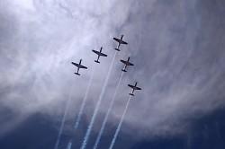 Atraksi Pesawat Diharapkan Dapat Dongkrak Kunjungan Wisatawan ke Yogya