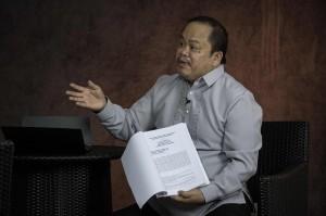 Pengacara Penentang Duterte Mengaku Takut Dibunuh