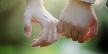 Tren Pertunangan Bergeser dalam Sepuluh Tahun Terakhir
